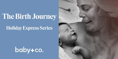 The Birth Journey Holiday Express Series: Sundays and Wednesdays, 12/1 - 12/18 with Angela Graham and Heather Price