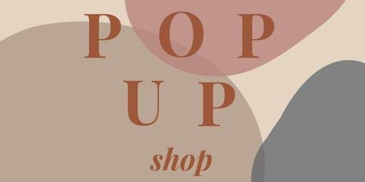 The Tartan Blanket Co. x Bunnyhop x Mamatot Pop-up Shop