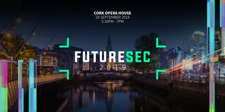 FutureSec 2019 tickets