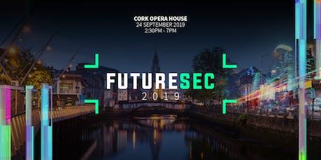 FutureSec 2019 tickets