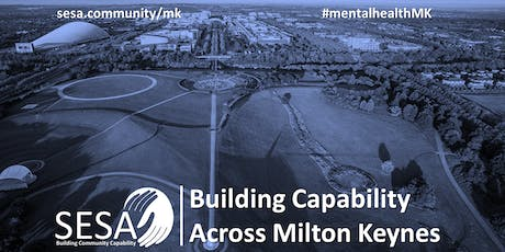 Introducing #mentalhealthMK tickets