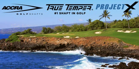 True Temper & ACCRA Golf Shaft Seminar 2019 tickets