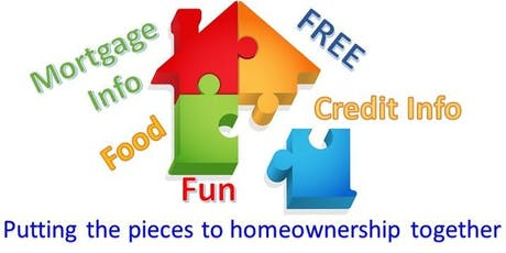 FREE Homebuyer Seminar: Now is YOUR time! tickets