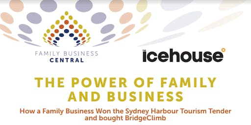 The Power of Family and Business - Queenstown