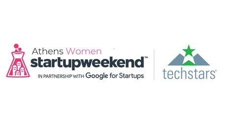 Techstars Startup Weekend Athens Women  tickets