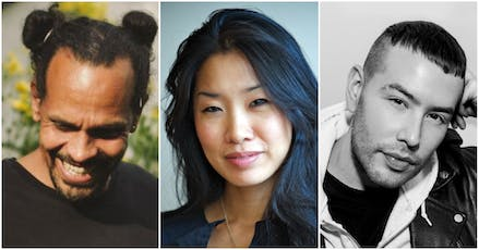 27th Annual Poets House Showcase: Ross Gay, Tina Chang, and Tommy Pico [Live Poetry Reading] tickets