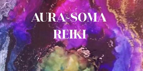Send Out Cards and Aura~Soma tickets