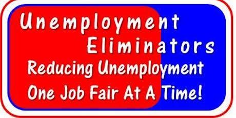 Unemployment Eliminators Job Fair in Millington, TN tickets
