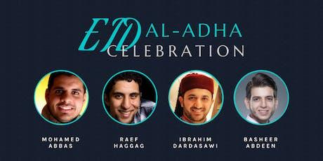 Eid Al-Adha Celebration - Inspiring Nasheed & Madeeh tickets