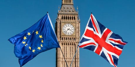 Brexit: Lessons for Asia tickets