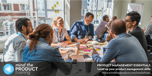 Product Management Essentials Training Workshop - Dallas, Texas
