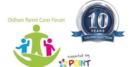 Oldham Parent Carer Forum Annual Conference 2020 tickets