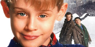ULLACOMBE BARN CINEMA - HOME ALONE 2