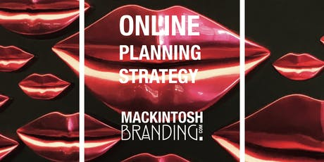 Social Branding Strategy & Planning  tickets