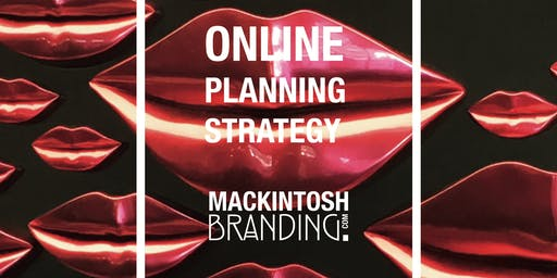 Social Branding Strategy & Planning