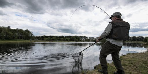 Start Fly Fishing with Aberdeenshire Fly Fish 50