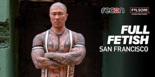 Full Fetish San Francisco