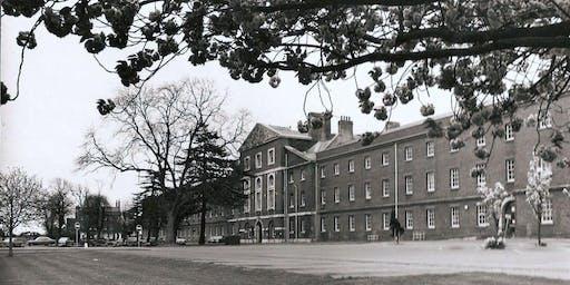 No12. Royal Haslar Hospital (21 Sept - 1400 Group A)