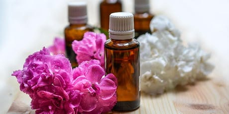 Claire Quartel 'The Art of Aromatherapy - Using Essential Oils for Self-Care' tickets