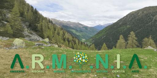 A.R.M.O.N.I.A. nelle foreste   | 5-6-7 luglio Valgerola