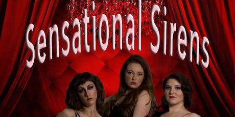 Sensational Sirens Tickets