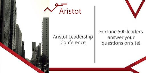 Leadership Conference - Fortune 500 leaders answer your questions on site!
