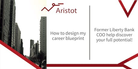 How to design my career blueprint? tickets
