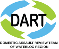 DART of Waterloo Region  logo