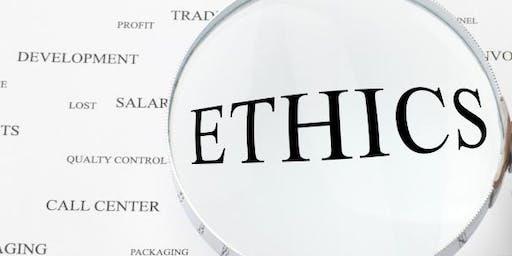 AIHA Saint Louis Section - Professional Development on ETHICS