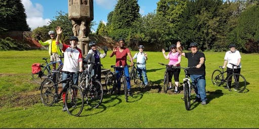 Bike for Good - Lochwinnoch Ride