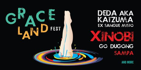 Graceland Fest 2019 biglietti