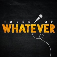 Tales of Whatever logo