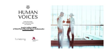 HUMAN VOICES tickets