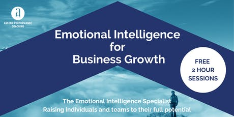Emotional Intelligence for Business Growth tickets
