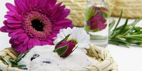 Claire Quartel 'Aromatherapy - the Essential path to Health & Wellbeing' tickets