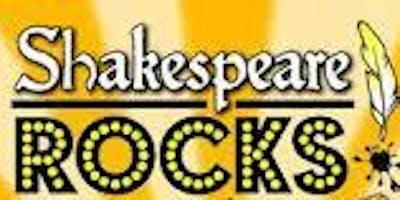 Shakespeare Rocks with Wookey School