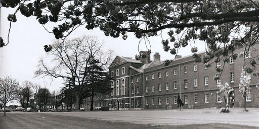 No12. Royal Haslar Hospital (22 Sept - 1400 Group A)