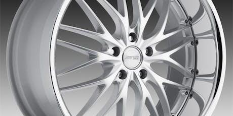 Bridgestone Design Tire VS 360 Design Tire LAUNCH BRAND EVENT tickets