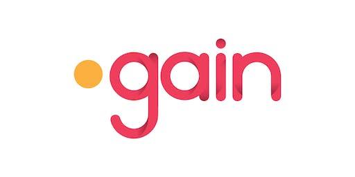 Dotgain: Graphic Design Conference