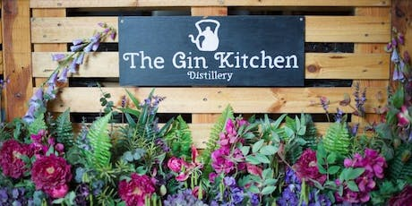 A Summer's  Evening with The Gin Kitchen from Dorking tickets