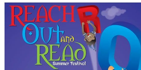 Reach Out and Read tickets