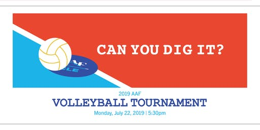 AAFCLE Volleyball Tournament
