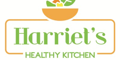 Harriets Healthy Supper Club