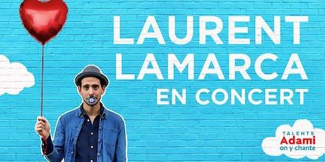 Laurent Lamarca - Un Jeu d'Enfant billets