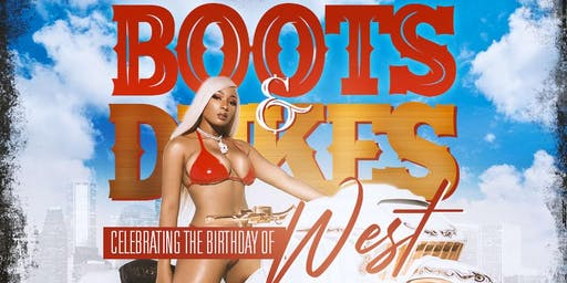 Boots&DukesDayParty