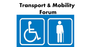 Transport & Mobility Forum October 2020