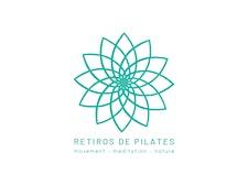 Retiros de Pilates logo