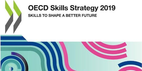 Skills to shape a better world of work  tickets