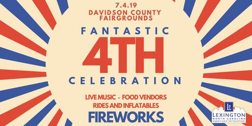 Fantastic 4th Celebration
