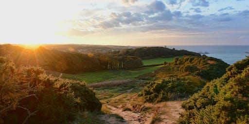 Norfolk Walking Festival: Mindfulness Walks - Cromer
